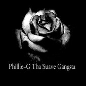 Back It Up by Phillie-G Tha Suave Gangsta