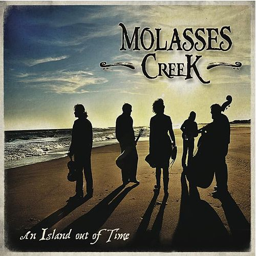 An Island Out of Time by Molasses Creek