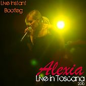 Live in Toscana by Alexia