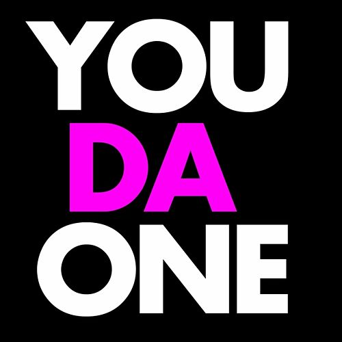 You Da One (Instrumental As Made Famous By Rihanna) by Instrumentals Beats 2012