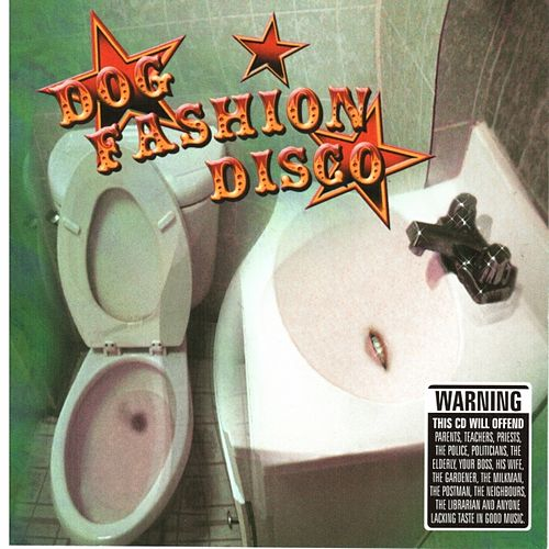 Committed to a Bright Future by Dog Fashion Disco