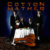 Cotton Is King by Cotton Mather