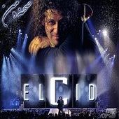Stage and Me by El-Cid
