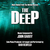 The Deep - Main Theme for Solo Piano (John Barry) by Dan Redfeld