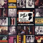 Doll Hut / Fiesta en la biblioteca by Pontiac Brothers