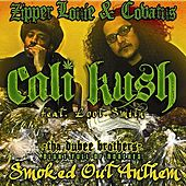 Cali Kush by Zipper Louie