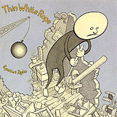 Squatter's Rights - EP by Thin White Rope