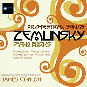 20th Century Classics: Zemlinsky by Various Artists