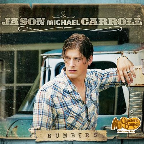 Numbers by Jason Michael Carroll