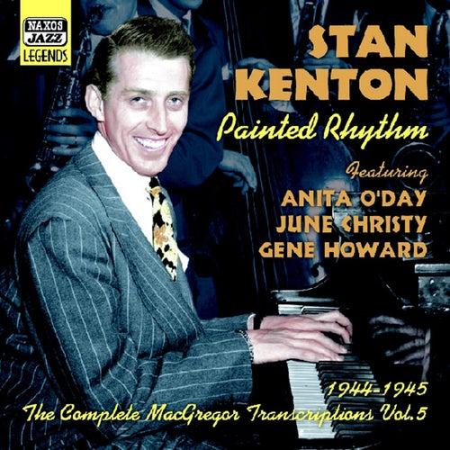 Kenton, Stan: Macgregor Transcriptions, Vol. 5 (1944-1945) by Various Artists