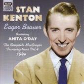 Kenton, Stan: Macgregor Transcriptions, Vol. 4 (1944) by Various Artists