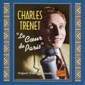 Trenet, Charles: Le Coeur De Paris (1948-1954) by Charles Trenet