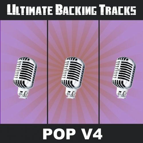 Ultimate Backing Tracks: Pop, Vol. 4 by Soundmachine