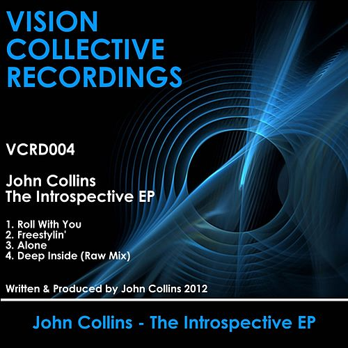 The Introspective EP by John Collins