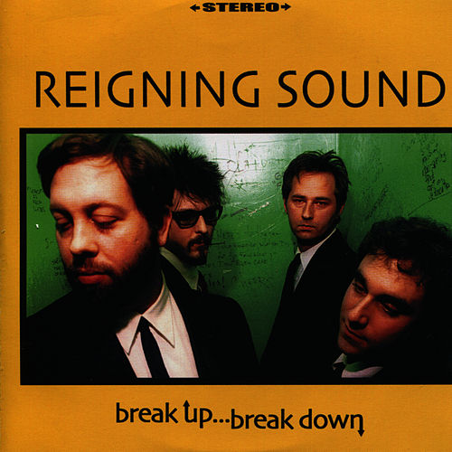 Break Up Break Down by Reigning Sound