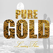 Pure Gold Lovers 3 by Various Artists