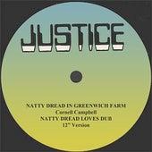 Natty Dread In A Greenwich Farm and Dub 12
