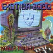 Exotica 2000 by Korla Pandit