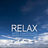 Relax With Beethoven by Various Artists