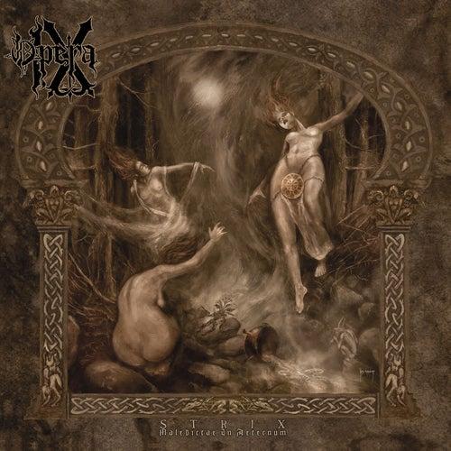 Strix - Maledicte In Aeternum by Opera IX