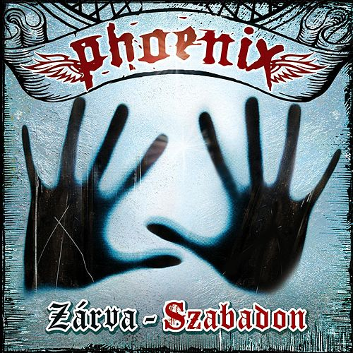 Zárva - Szabadon by Phoenix