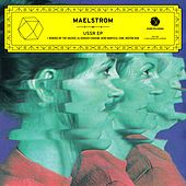 Ussr - Ep by Maelstrom