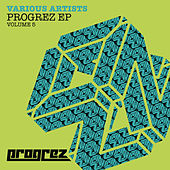 Progrez EP - Volume 5 by Various Artists