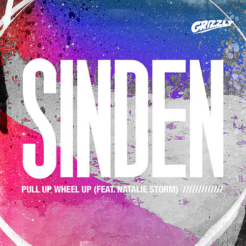 Pull Up Wheel Up by Sinden