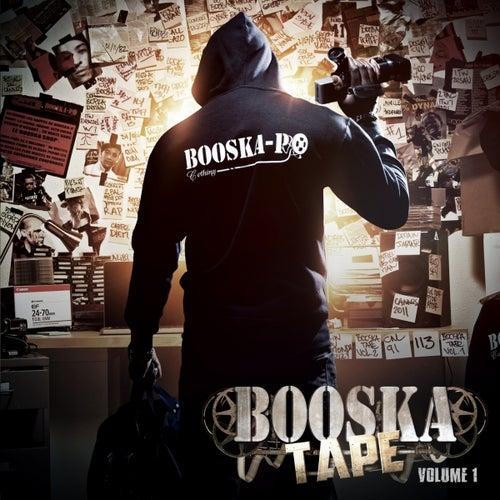 Booska Tape, Vol. 1 by Various Artists