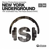 New York Underground by Various Artists