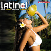 Latino 38 by Various Artists