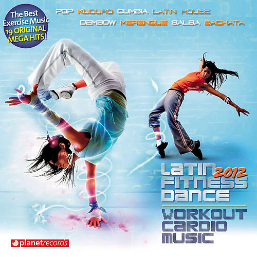 Latin Fitness Dance 2012 von Various Artists