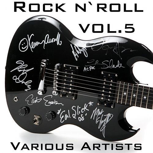 Rock 'n' Roll, Vol. 5 by Various Artists