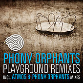 Playground Remixes by Phony Orphants