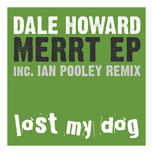 Merrt EP by Dale Howard