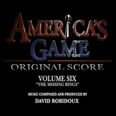 America's Game Vol. 6