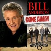 Gone Away (feat. The Oak Ridge Boys) - Single by Bill Anderson