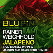Jalapeno by Rainer Weichhold