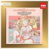 Bizet: Les Pêcheurs des Perles by Various Artists