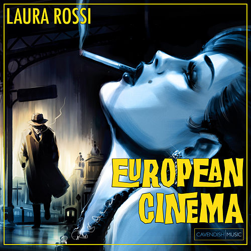 European Cinema by Laura Rossi