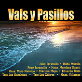 Vals y Pasillos by Various Artists