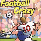 Football Crazy by Kidzone