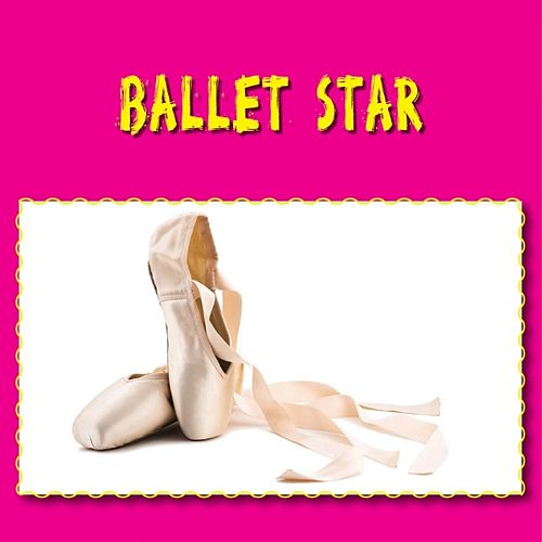 Ballet Star by Kidzone