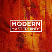 Modern Masterminds by Various Artists