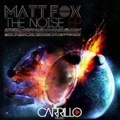 The Noise by Matt Fox