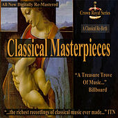 A Classical Re-Birth - Classical Masterpieces by Various Artists