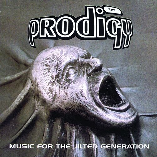 Music For The Jilted Generation by The Prodigy