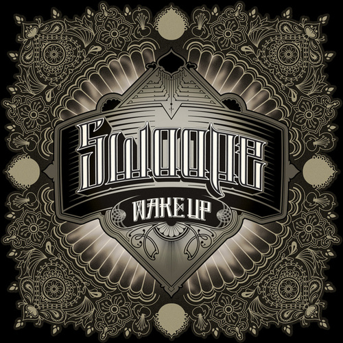 Wake Up by Swoope