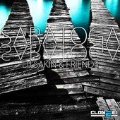 Saratoga by DJ Sakin