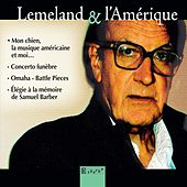 Lemeland & l'Amérique by Various Artists